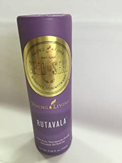 Young Living Rutavala Essential Oil Blend Roll-on