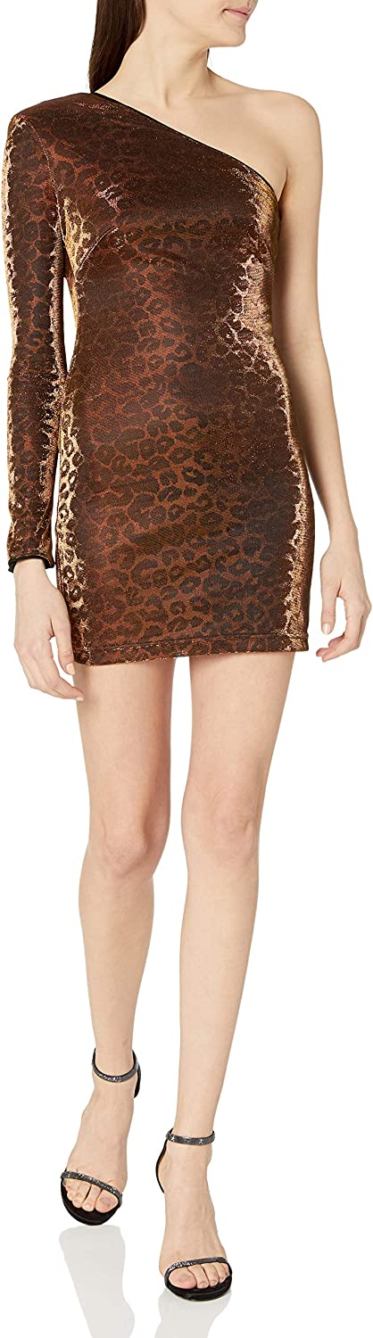 COSMOPOLITAN x Dress the Women's Spring new work one OFFer after another Population Bodycon