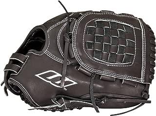 Rawlings Worth Liberty Advanced Series Black Fastpitch Model Glove, 12