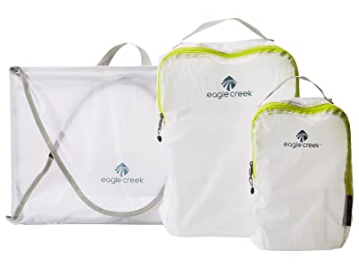 Eagle Creek Pack-It!tm Specter Starter Set (White) Bags