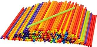Kizmos 250-Count Straws