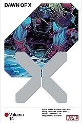 Dawn Of X Vol. 14 Kindle Edition