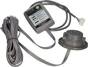 low cost flow sensor