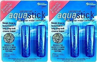 Guardian Technologies PureGuardian GGHS152PK Aquastick Antimicrobial Treatment, Pure Guardian Humidifiers, Fits All Brand...