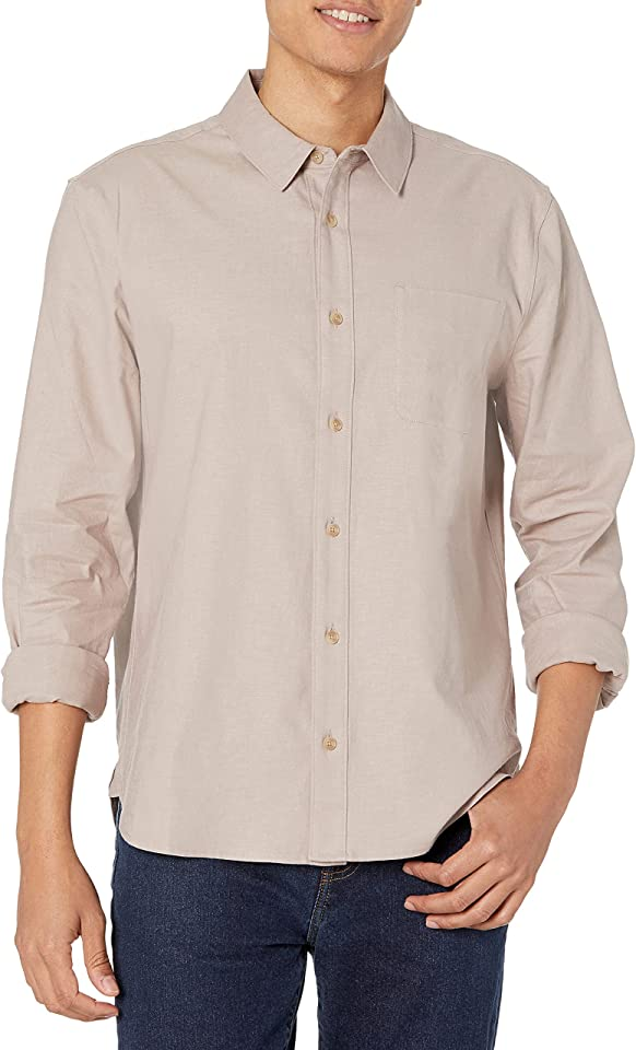 PAIGE Men's Cooper Long Sleeve Shirt
