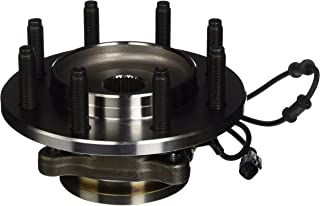 TIMKEN HA590166 Preset, Greased and Pre-Sealed