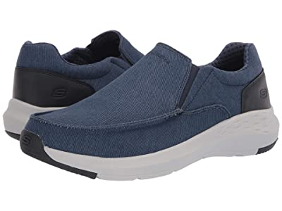 SKECHERS Parson Trest (Blue) Men