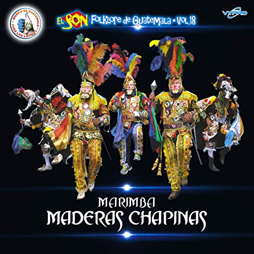 El Traje de Mi Pueblo by Marimba Maderas Chapinas on Amazon ...