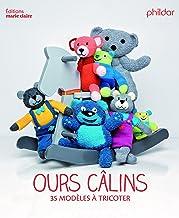 Ours calins: 35 modèles à tricoter