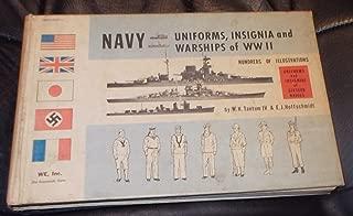 ww2 navy insignia