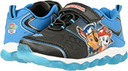 Josmo Kids Paw Patrol Lighted Bottom Sneaker (Toddler/Little Kid)