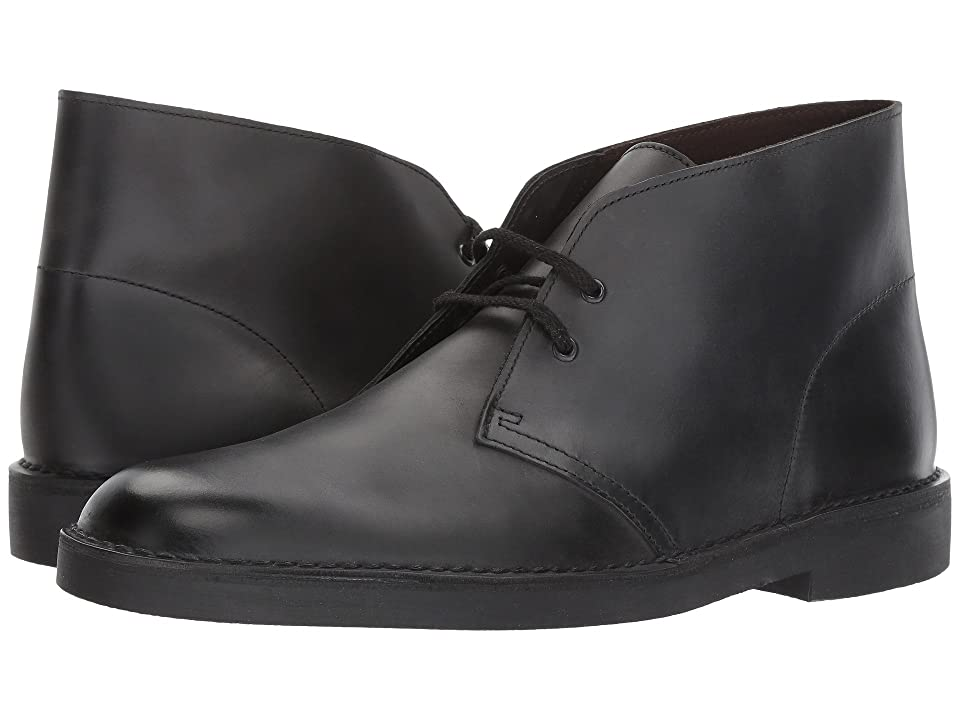 Clarks Bushacre 2 (Black 1) Men