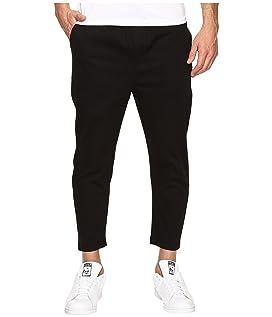 Slash - Stretch Bull Denim Twill Slash Fit Pants