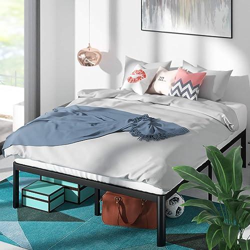 Zinus Van Metal Platform Bed Frame