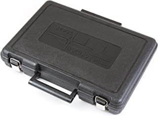 TP-CASEPPF - Universal Hand Tool Blow Molded Carrying Case - Kaizen Pluck & Pull Foam Insert - Protect Tools, Photography, and Testing Equipment - 17