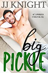 Big Pickle: A Secret Boss Romantic Comedy (The Pickle Family Book 1) Kindle Edition