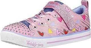 Skechers Kids' Sparkle Lite Sneaker