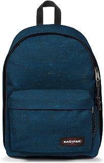 Eastpak Out of Office Sac àDos, 44 cm, 27 L, Bleu (Nep Gulf)