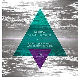 Dream Machine (Itzone Remix)