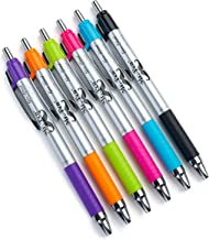 Mr. Pen- Pens, Bible Pens, Pack of 6, Colored Pens, Pens for Journaling, Bible Pens No..