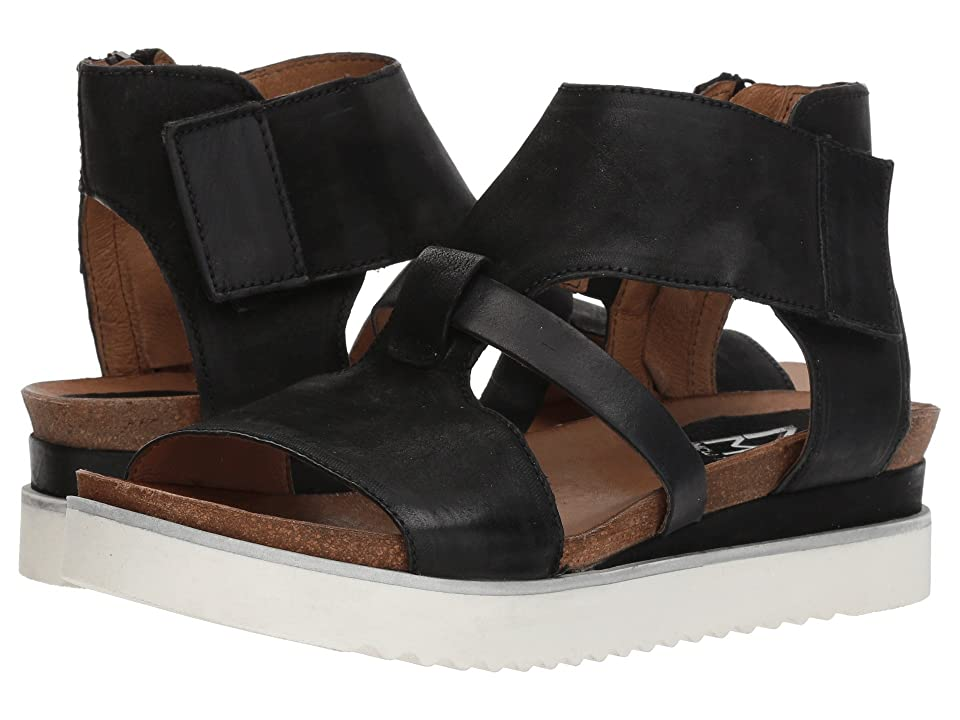 Miz Mooz Samantha (Black) Women