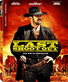Last Shoot Out arrives in Theaters Dec. 3 and on Blu-ray, DVD, Digital Dec. 7 from Lionsgate