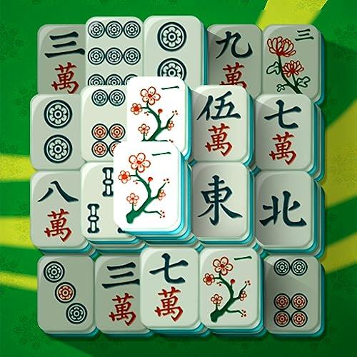 Mahjong