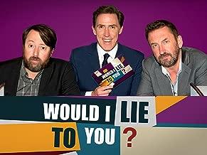 Would I Lie To You? Season 10
