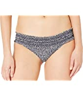 Tory Burch Swimwear - Costa Hipster Bottom