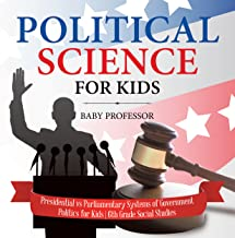 Political Science for Kids - Presidential vs Parliamentary Systems of Government | Politics for Kids | 6th Grade Social Studies