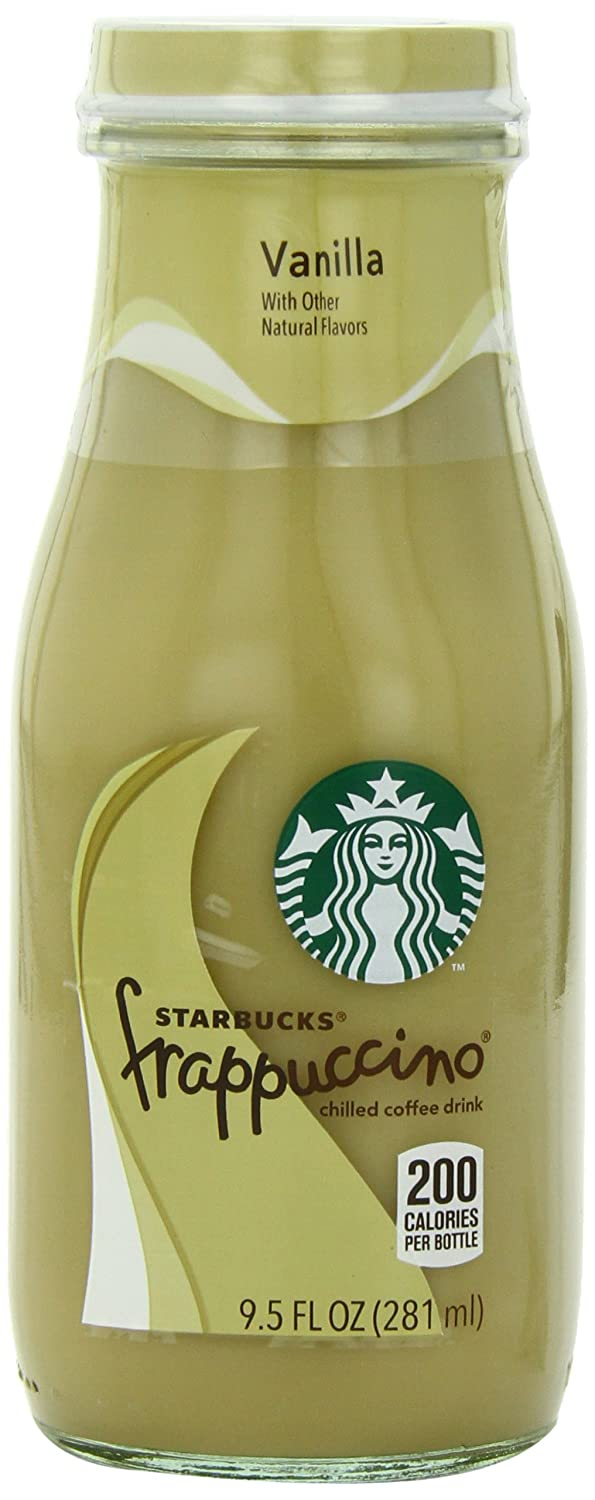 Starbucks Sacramento Mall Bottled Coffee Drink Chilled Frappuccino with San Diego Mall Natural