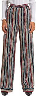 MISSONI Luxury Fashion Womens MDI00130BR002HSM0CT Multicolor Pants | Fall Winter 19
