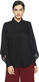 VERO MODA Women's Regular Fit Shirt