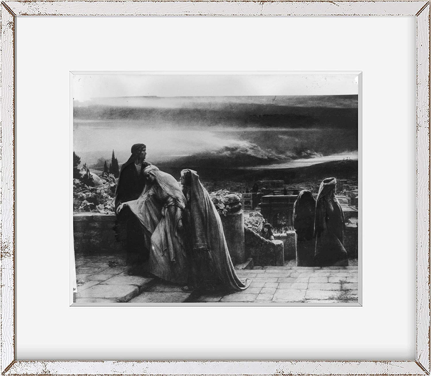 INFINITE Selling and selling PHOTOGRAPHS 1898 Photo The Famous Free shipping on posting reviews Paintings. Religious