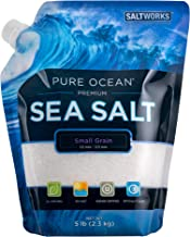 pure ocean sea salt