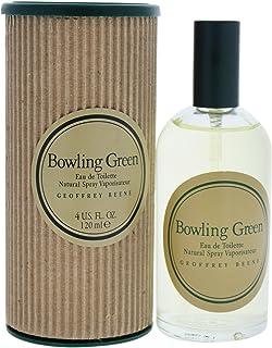 Bowling Green by Geoffrey Beene for Men 4.0 oz Eau de Toilette Spray