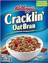 Cracklin Oat Bran Cereal 16.5 oz (Pack of 2)