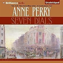 Seven Dials: A Charlotte and Thomas Pitt Novel