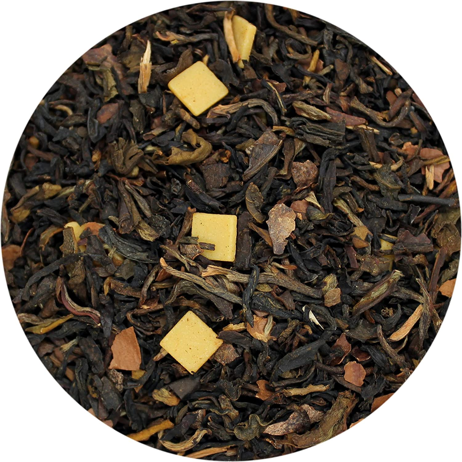 Special Tea Company White Chocolate shipfree Laced Loose Regular dealer with T Leaf Mint