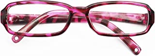 Brittany's My Raspberry Tortoise Shell Glass Compatible with American Girl Dolls