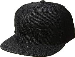 Drop V II Snapback
