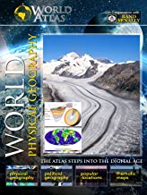 The World Atlas - World: Physical Geography