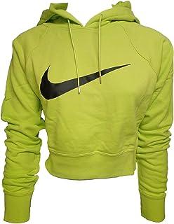 سترة بغطاء رأس NSW SWSH من Nike