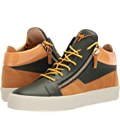 Giuseppe Zanotti - May London Birel Sneaker