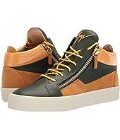 Giuseppe Zanotti - May London Birel Sneaker