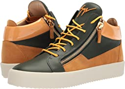 Giuseppe Zanotti May London Birel Sneaker