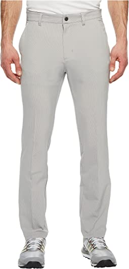 adidas Golf - Ultimate Twill Pinstripe Pants