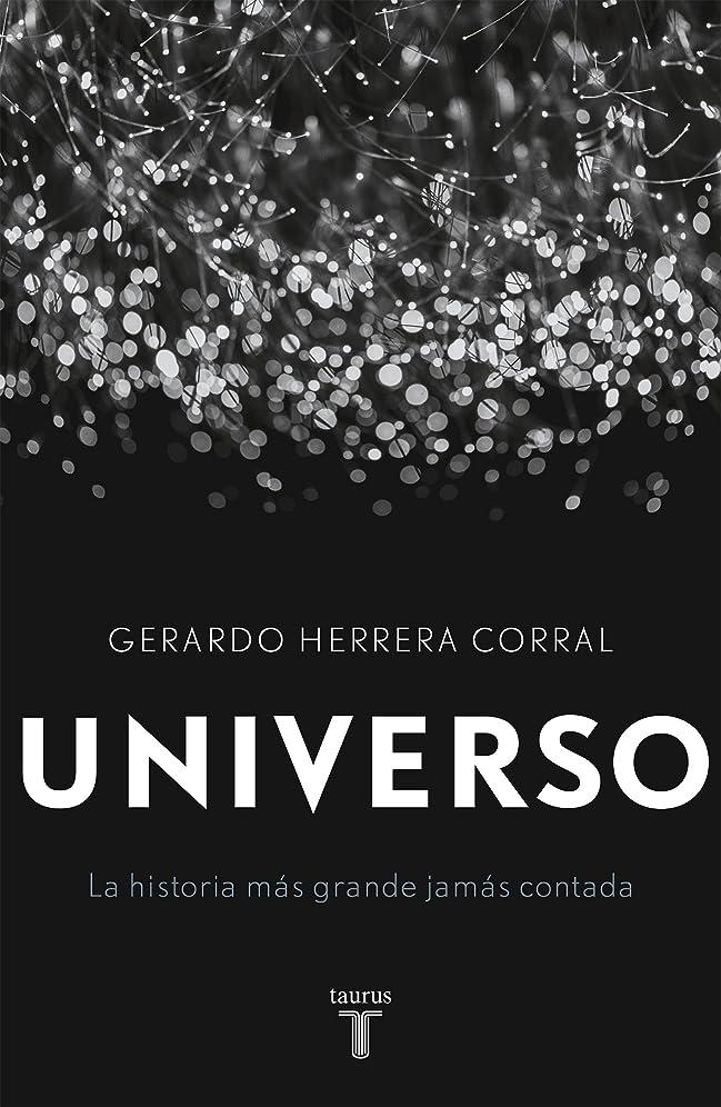 チャーター惨めな費用Universo: la historia más grande jamás contada (Spanish Edition)