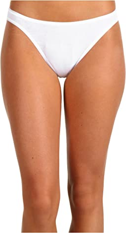 Hanro - Cotton Seamless Hi-Cut Brief 1624