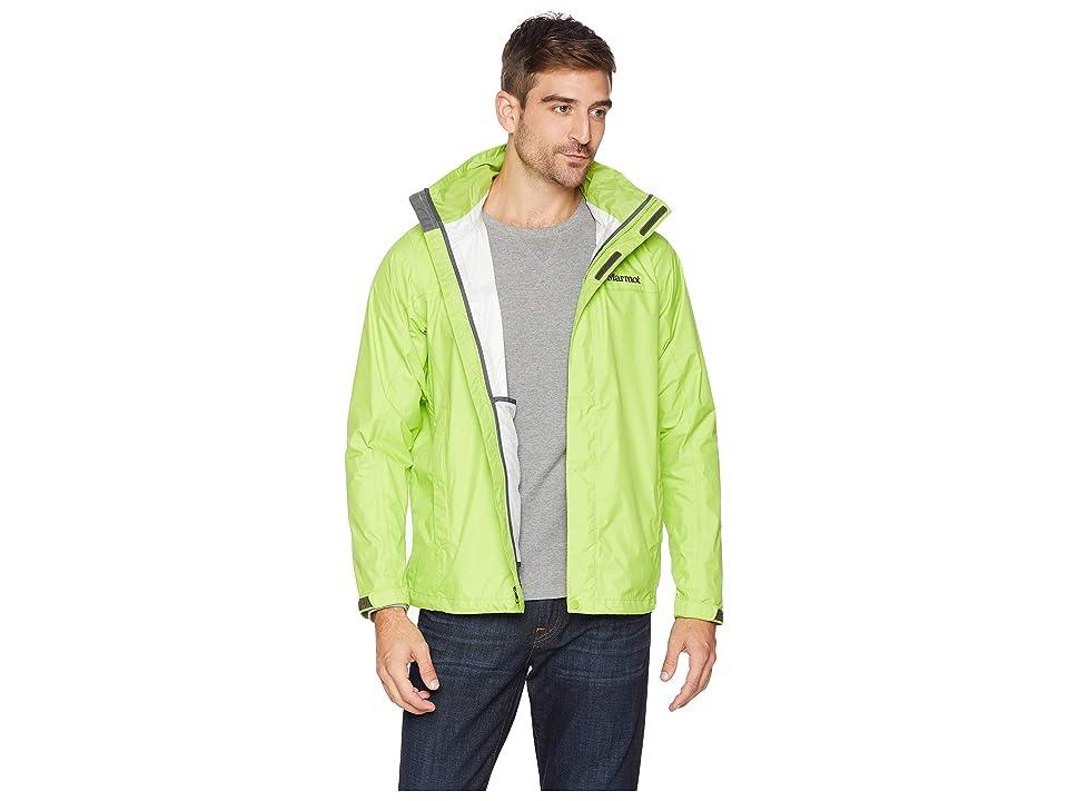 Marmot PreCip(r) Jacket (Macaw Green) Men